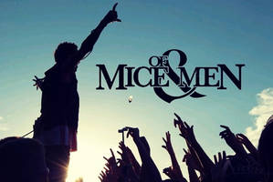 Of Mice And Men by ComeAtMePeasants