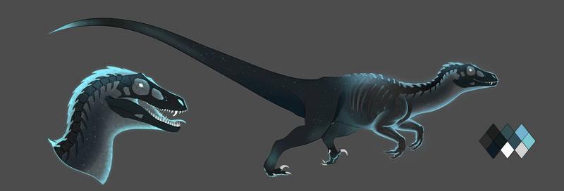 Specter Raptor Auction -CLOSED-