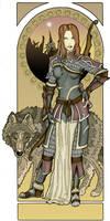 Ranger of Ascalon