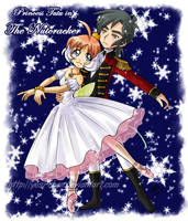 Princess Tutu n the Nutcracker by yesi-chan