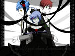 UTAU IMITATION BLACK by yesi-chan