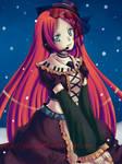 Namine Ritsu - colored