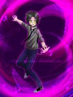 UTAU Marc Adagio says Hi by yesi-chan