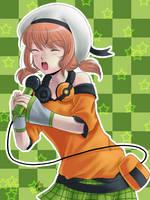 UTAU Sachi Eika by yesi-chan