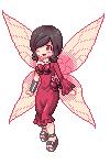 Camila Fairy Sprite by yesi-chan