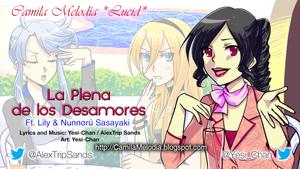 La Plena de los Desamores by yesi-chan