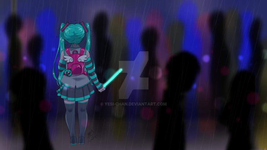 Ella by yesi-chan