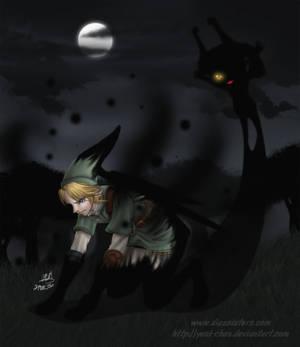 Link in midmorph