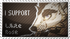 I support WhieRose stamp by Z-A-D-Y
