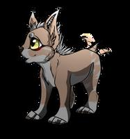 Lord Puppygaha [GA] by Z-A-D-Y