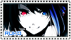 Ruko Yokune Stamp by WhiteShadow234