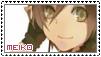 Meiko Stamp by WhiteShadow234