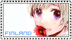 [SP] Finland Stamp by WhiteShadow234