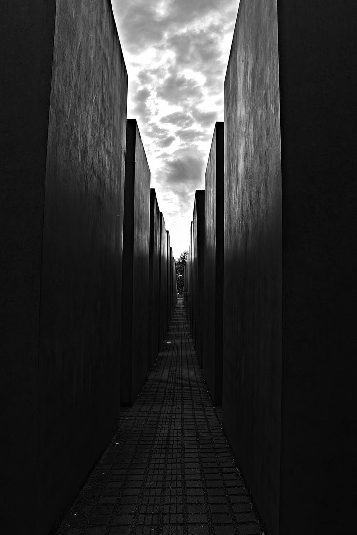 Long Walk by TheFaintPen