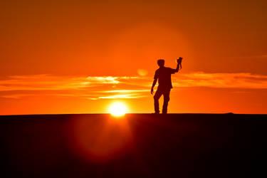 Sundown Triumph