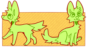 P2U feral dog bases
