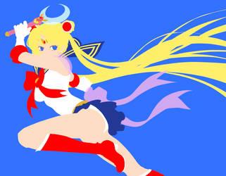 Sailor Moon Attack -Minimalist-