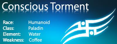 ConsciousTorment's Profile Picture
