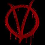 V For Vendetta Dock Icon