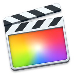 how to change opacity in final cut pro x