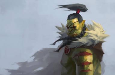 Ban'orak Bladesnaw
