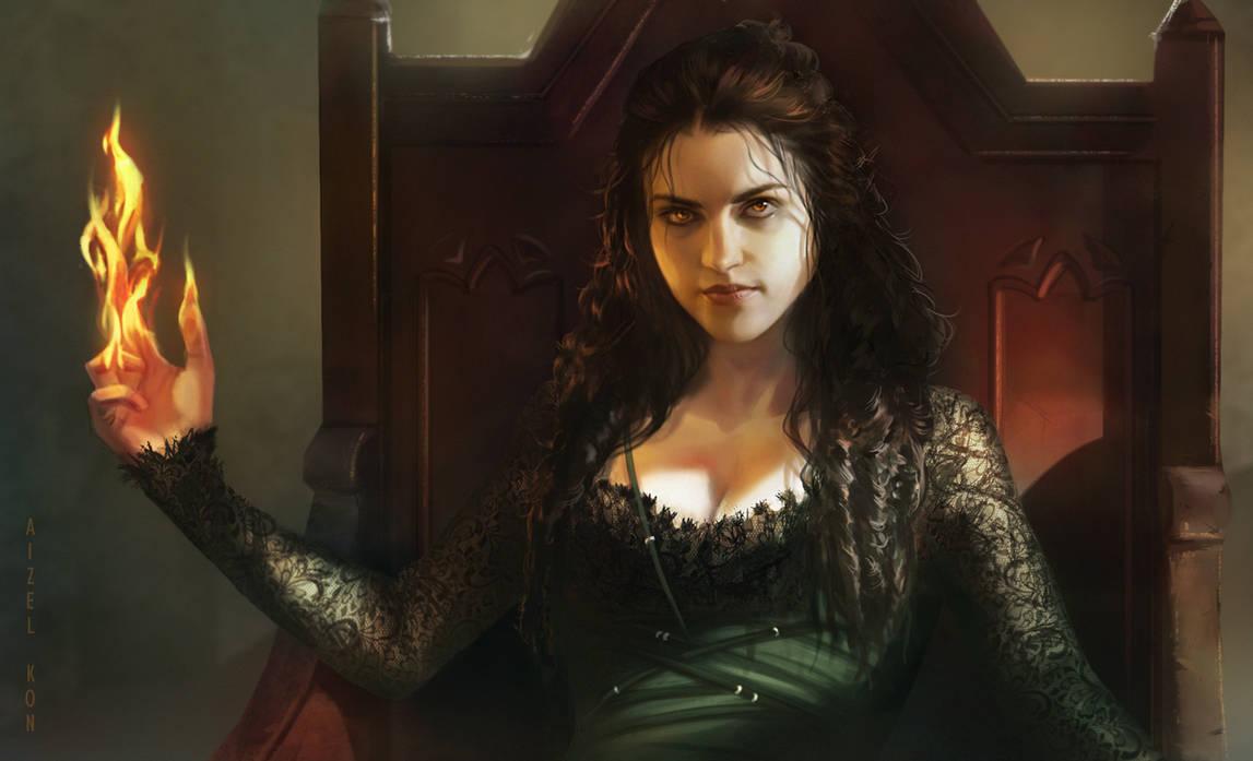 Morgana Pendragon