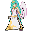Ponymon Trainer: Celestia by Banditmax201