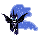 RPG Maker: Nightmare Moon by Banditmax201