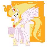 Ponymon X: Solar Flare by Banditmax201
