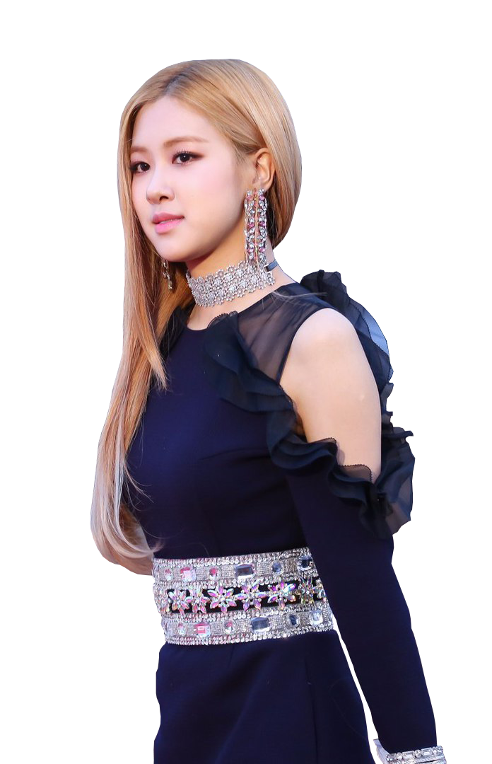 Blackpink Rose Png 10 By Liaksia By Liaksia On Deviantart