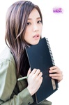 BLACKPINK Jisoo PNG #23 by liaksia