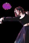 TWICE Mina PNG #70 by liaksia