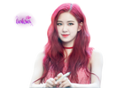 BLACKPINK Rose PNG #81 by liaksia by liaksia
