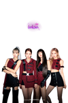BLACKPINK PNG #98 by liaksia