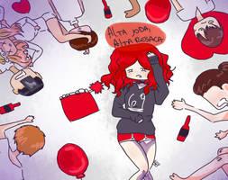 Red - Hyuna