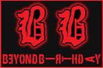 Beyond Birthday Stamp by GNGTNT105