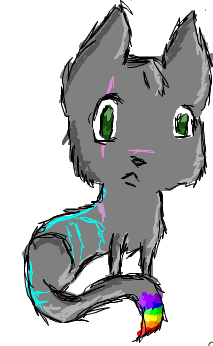 iScribble Sigfried by fairytypes