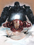 Iron Man - Bring it on