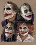 Joker Expressions 2