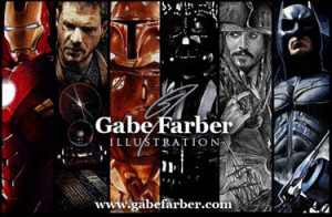 GabeFarber's Profile Picture