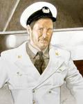Indiana Jones - zeppelin uni