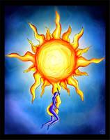 Be My Sunshine by pupasoul