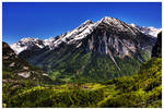 Swiss Peaks