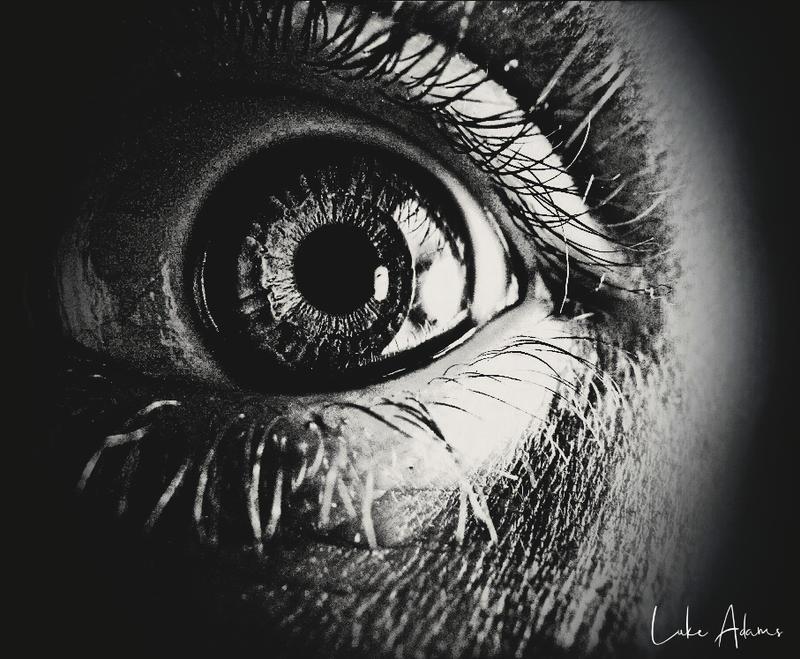 Eyeballing You