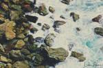 Battered Rocks