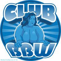Full size of bbw contest by godzillasmash