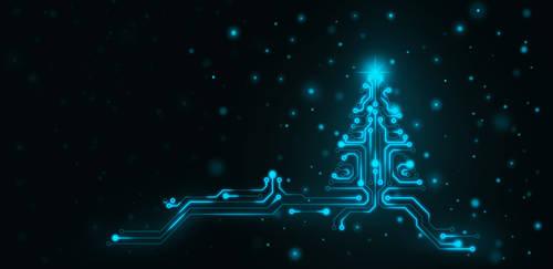 Christmas Tech Tree