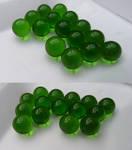 Colored Glass Balls 02
