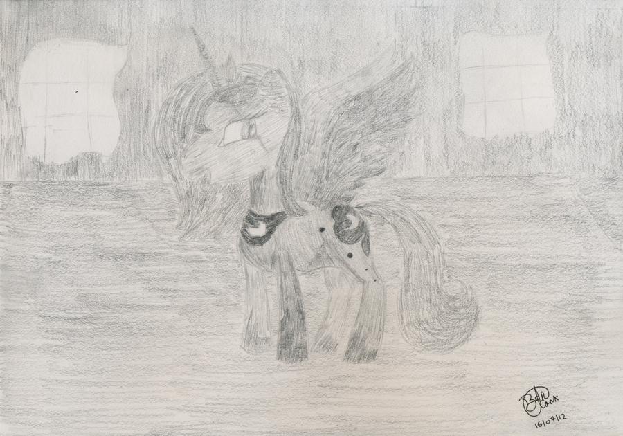 (Request) Luna by Dogezon