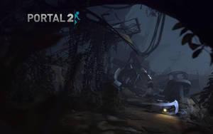 Portal 2 by h3ls1ng